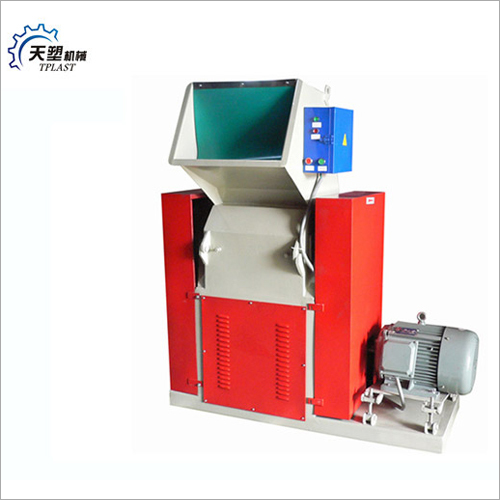 RGJ300-500 Plastic Film Grinder Machine