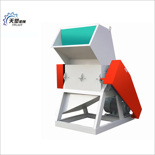 High Speed Plastic Crusher Machine