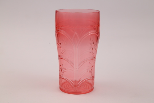 FANTASY PLASTIC GLASS