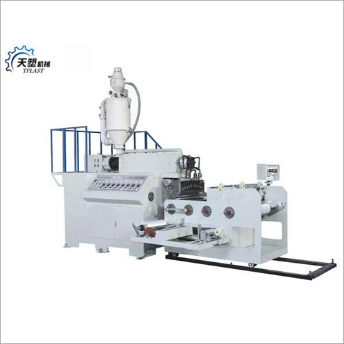 TP-50-55 Single Layer Stretch Film Making Machine