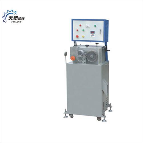 Stretch Film Granulator Machine