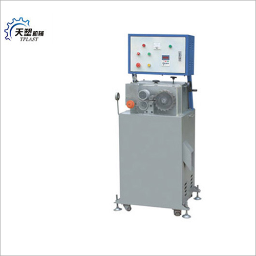 Stretch Film Granulator Machine