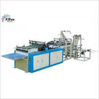 Bubble Film Bag Making Machine