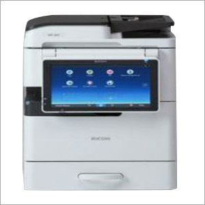 MP 301SP Multifunctional Photocopier Machine