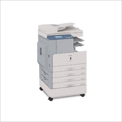 IR 2018 18CPM Canon Photocopier Machine