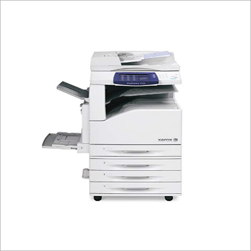 7435  35CPM Xerox Machine