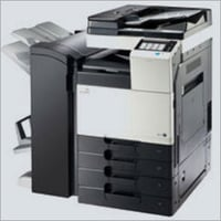 D201-D202 Sindoh  Colour Laser Multifunction Photocopy Machine