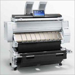 MP CW2201SP Wide Format Printer