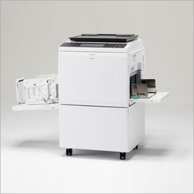 DD 6650P Digital Duplicator