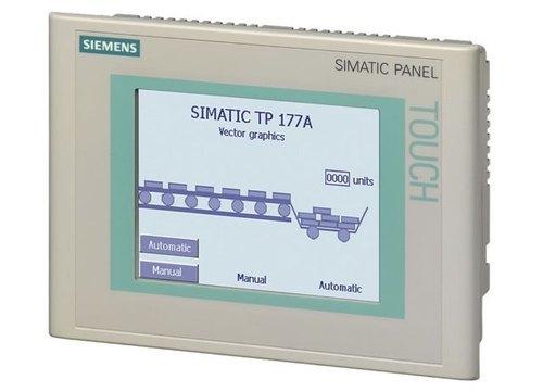 Siemens HMI 6AV6642-0AA11-0AX1