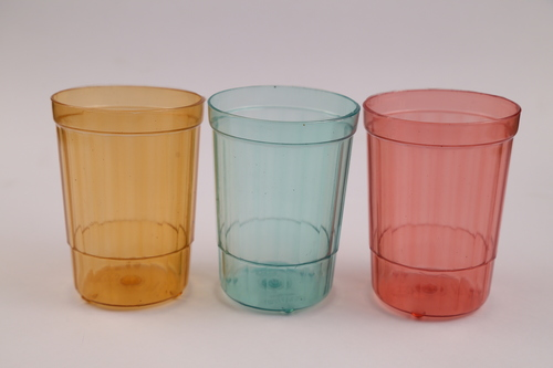 SANTRO PLASTIC GLASS