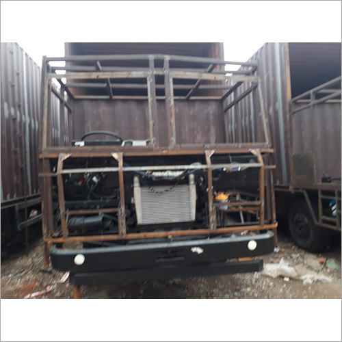 Heavy Vehicle Fabrication Services