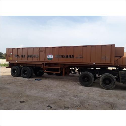 Truck Trailer Body