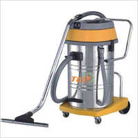 Stainless Steel Vacuum Cleaner