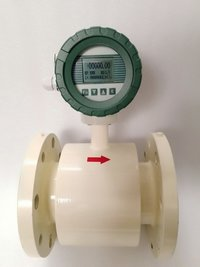 Digital Flow Meter