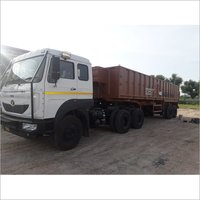 Heavy Vehicle Body