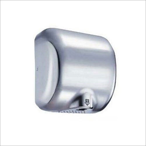 SS High Speed Hand Dryer