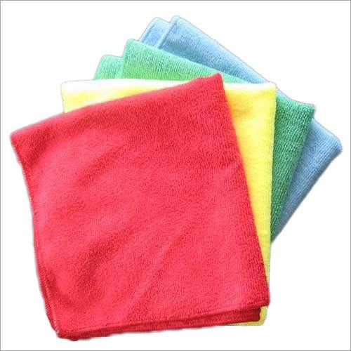 Car Cleaning Microfiber Cloth