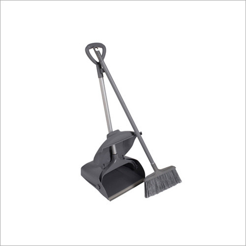 Plastic Closed Dustpan