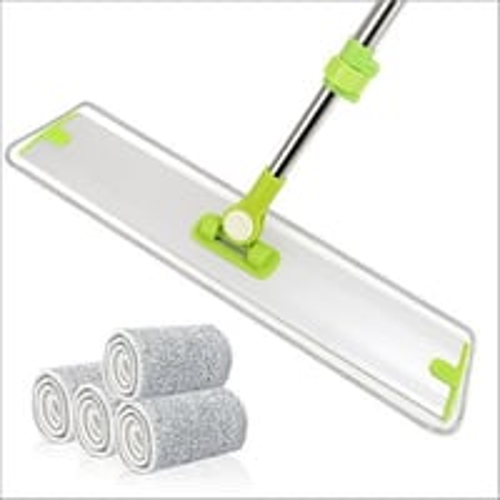 Aluminum Dry Mop Frame