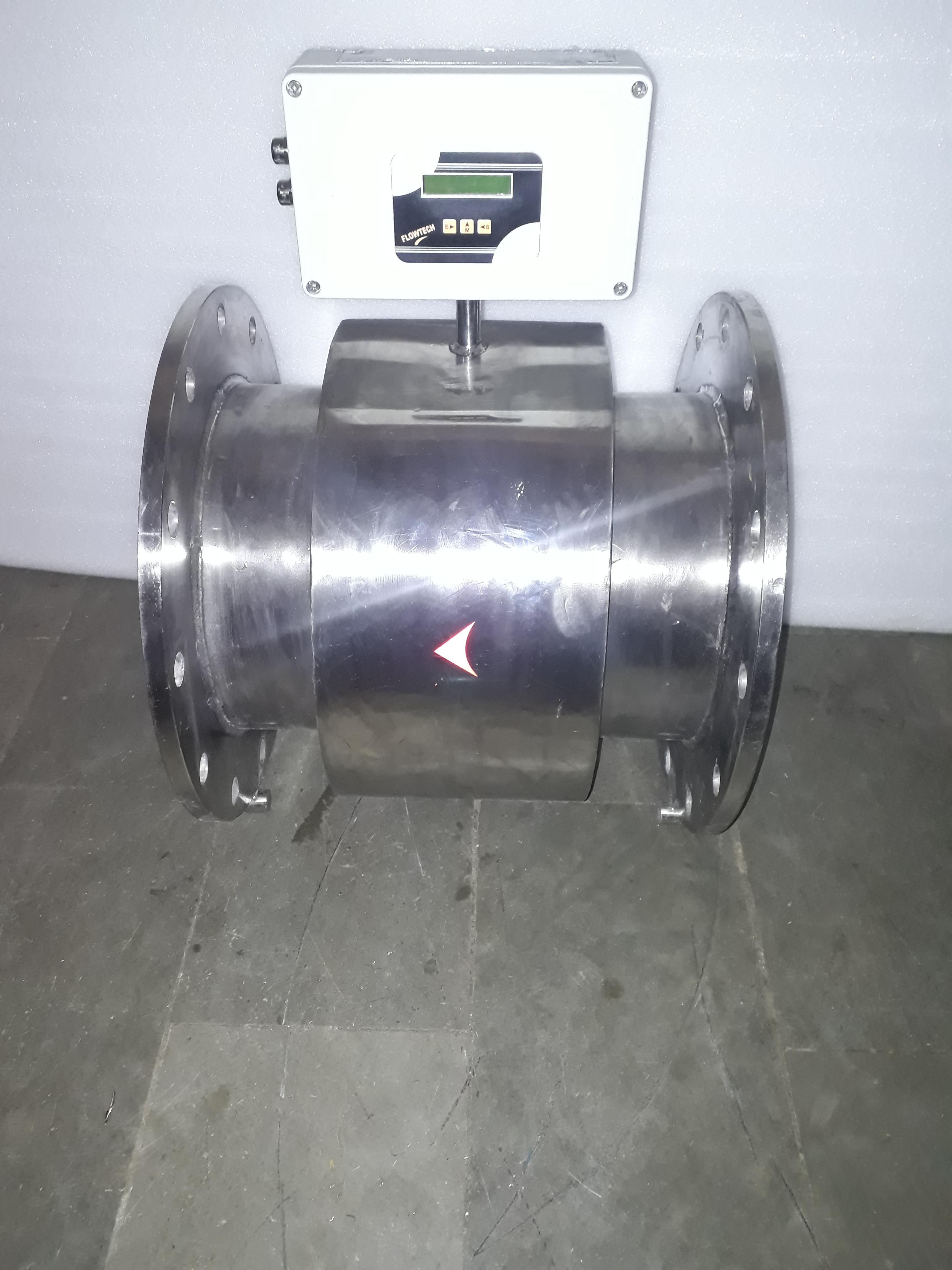 Industrial Water Flowmeter