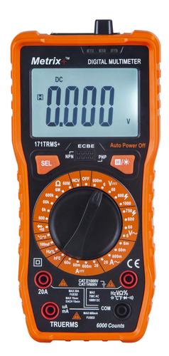 171TRMS Digital Multimeter