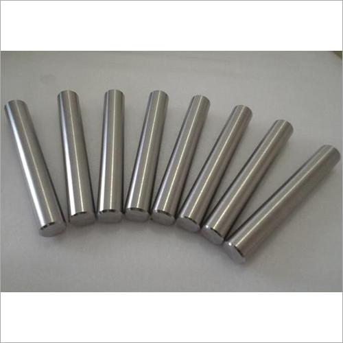 Titanium 6Al-4V bar