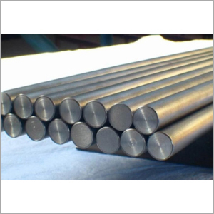Nickel 200 Round Bars
