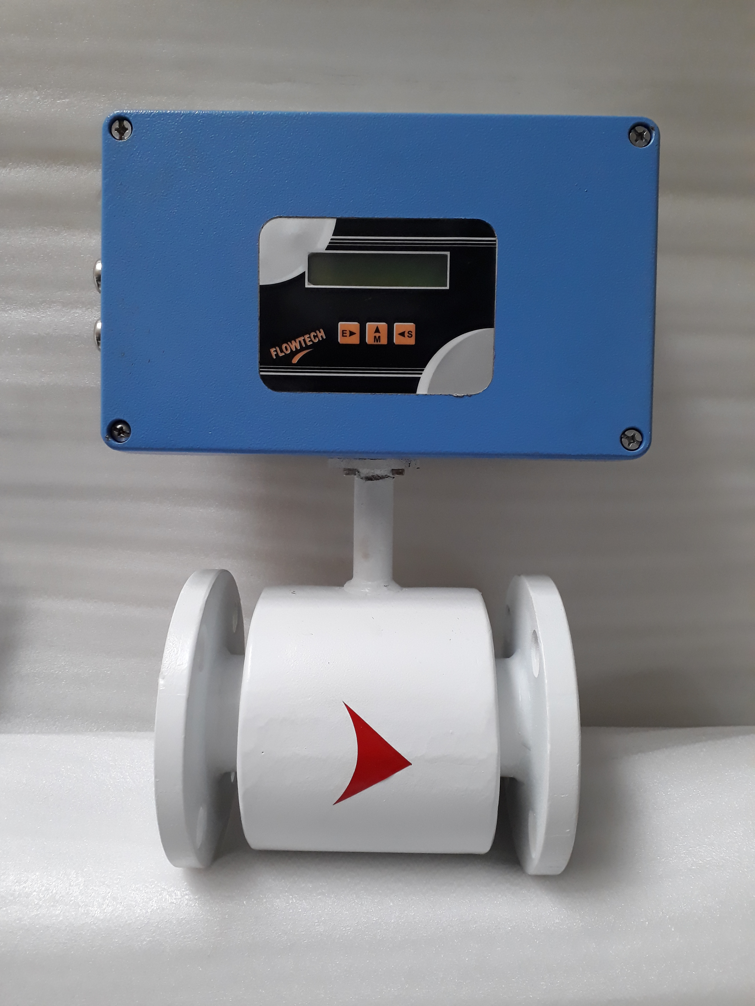 Cold Water Flow Meter