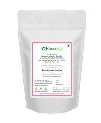 Organic Rose Petal Powder