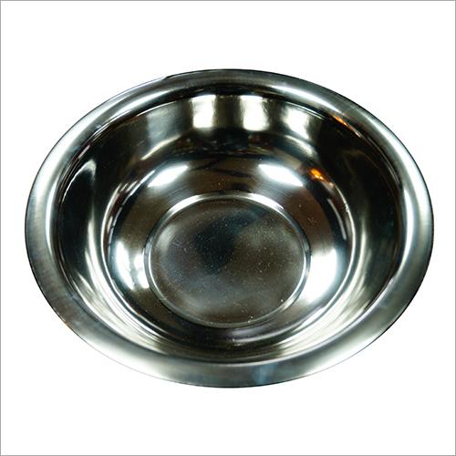 Plain Round Bowl