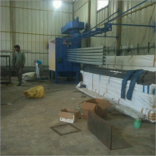 Powder Coating Unit AMC Services