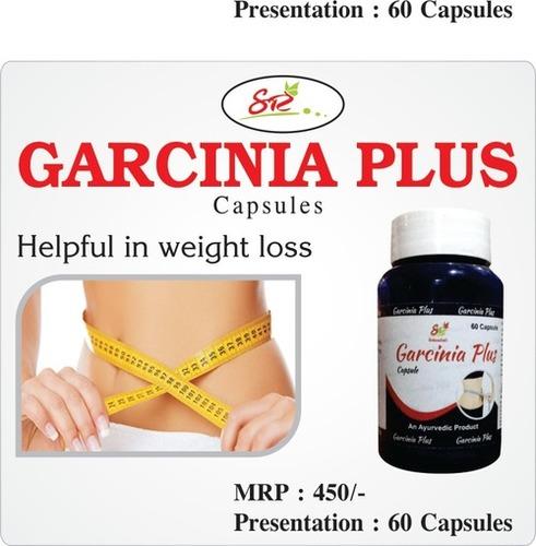 GARCINIA PLUS
