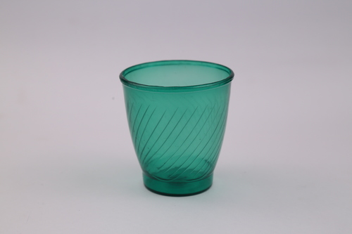 VICTOR PLASTIC GLASS