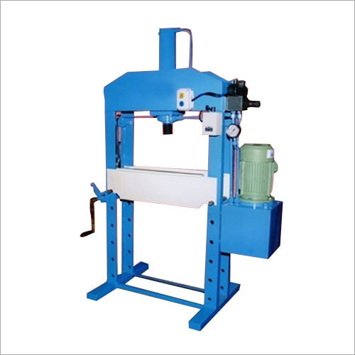 Single Phase Hydraulic Press Machine