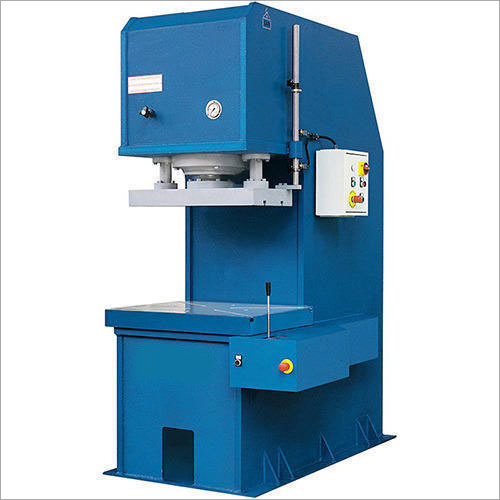 C Type Hydraulic Press Machine
