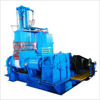 Industrial Rubber Kneader Machine