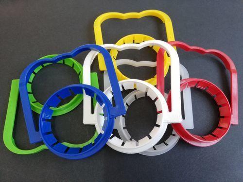 Plastic Handles in Bathinda