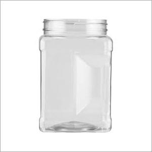 Plastic Jars in Jalandhar