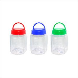 Plastic Jars in Amritsar