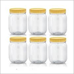 Plastic Jars in Patiala