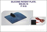 Silicon Patient Plate