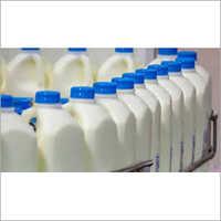 Organic Pure Milk