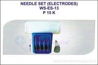 Needle Set(Electrodes)