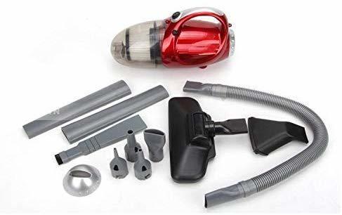 Doershappy J K-8 Vacuum Cleaner { Red Color }