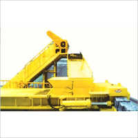Aluminium And Steel Can Baler Machine
