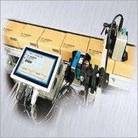 Automatic Batch Coding Printer