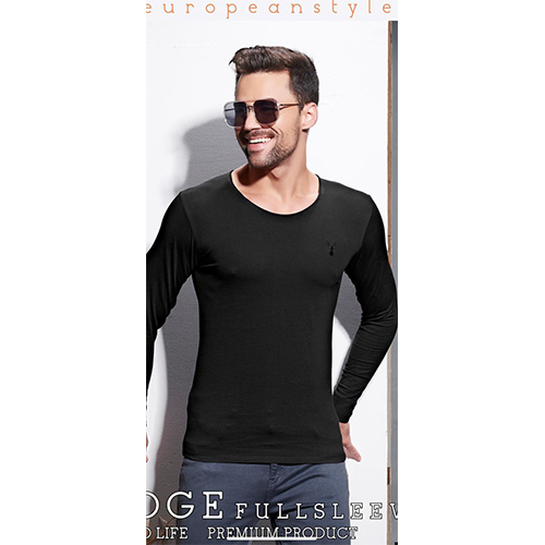 Mens Stylish Fullsleeve T-Shirt