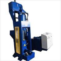 Hydraulic Vertical Metal Briquetting Machine