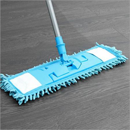 Wooden Floor Cotton Dust Mop
